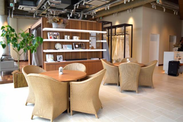 株式会社グランベルホテル 軽井沢ウェディングサロンの画像・写真