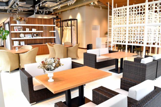【中途】株式会社グランベルホテル 銀座ウエディングサロン/ドレスサロンの画像・写真