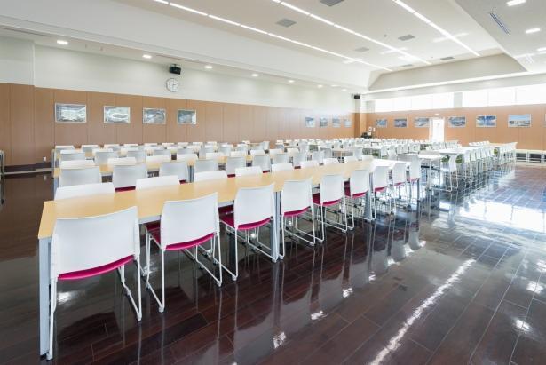 株式会社ベルーナ 吉見ロジスティクスセンターの画像・写真