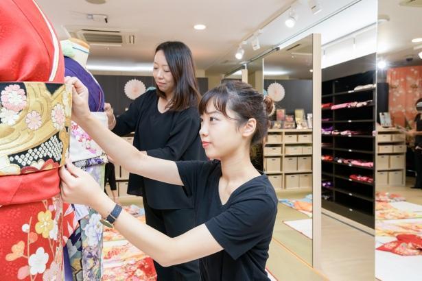 株式会社マイム 高島屋大宮店の画像・写真