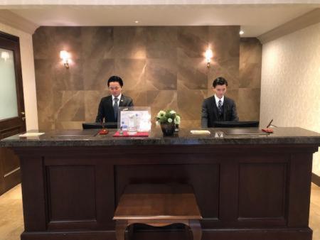 株式会社グランベルホテル ルグラン旧軽井沢の画像・写真